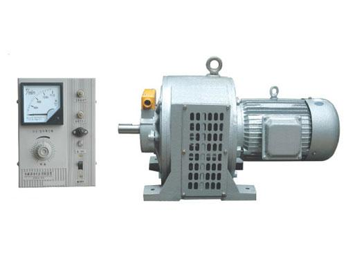YCT Regulation Motor