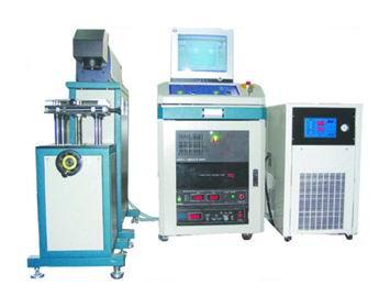 Diode sided laser marking machine