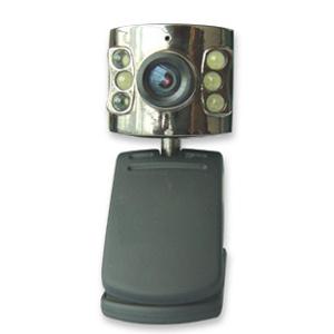 Webcamera Snoppy