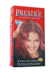 Prestige Hair Colouring Cream