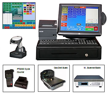 POS EQUIPMENTS AND HARDWARE