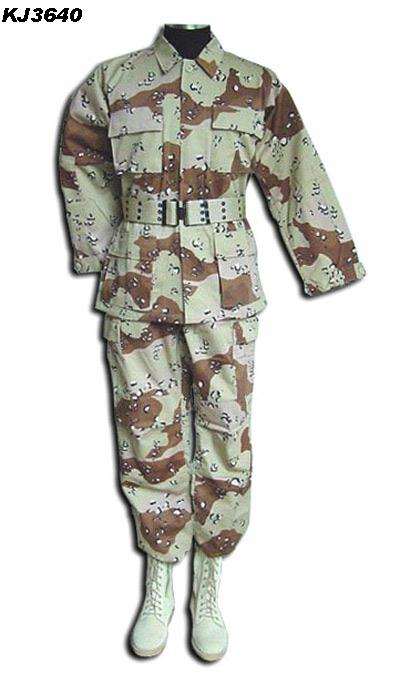 Uniforms and Uniforms Accessories, Safety Products