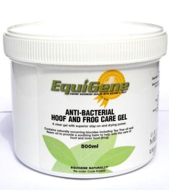 EQUIGENE Equestrian Products