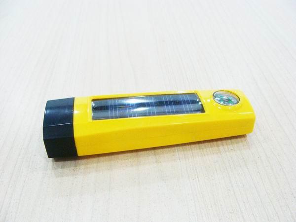 Solar Torch