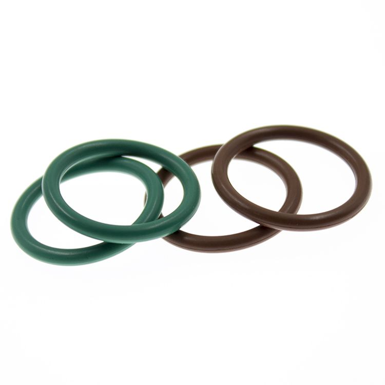 High Quality Rubber O-rings, FKM O-ring seals,
