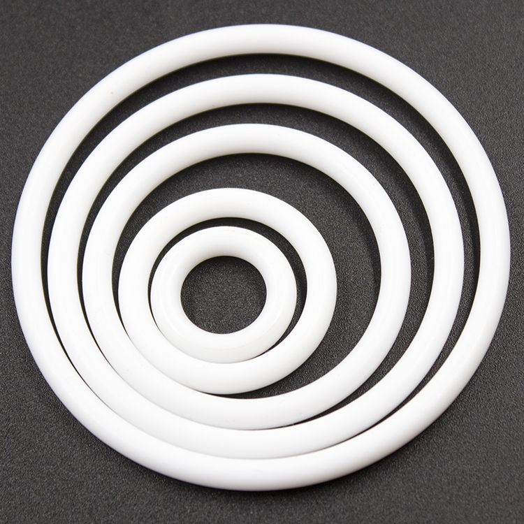 PTFE O rings, teflon o-ring, rubber gasket, PTFE o-ring seals