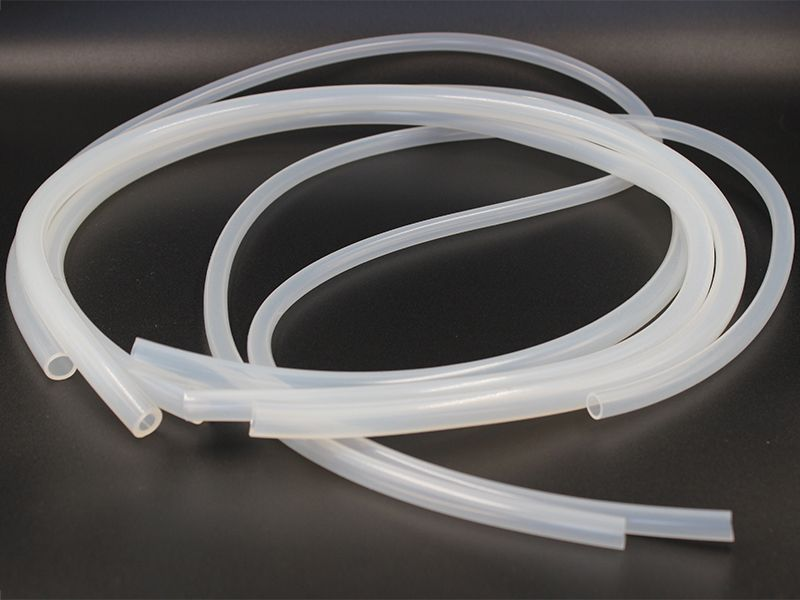 High quality silicone tubing-pipe-hoses, soft tubing