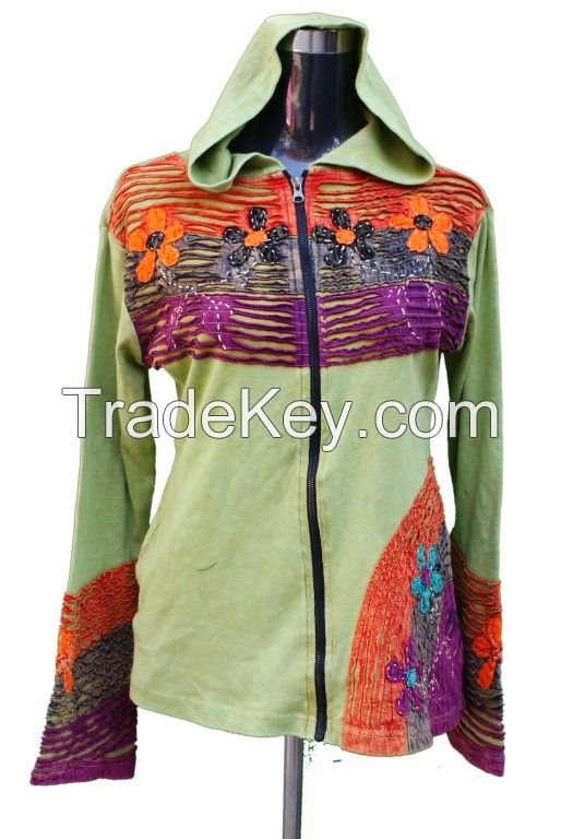 New arrival - Summer Cotton Hoodies