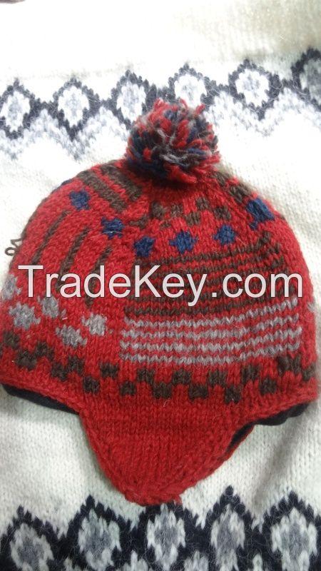 New Arrival - winter Bennie hats