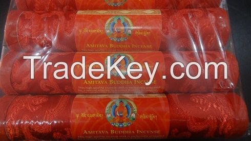 Natural Aroma Incense