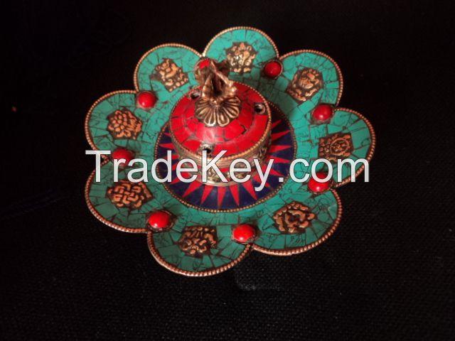 Lotus Incense Burners