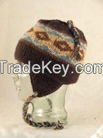 Woolen Winter Hats