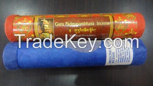 Natural Harbal Incense