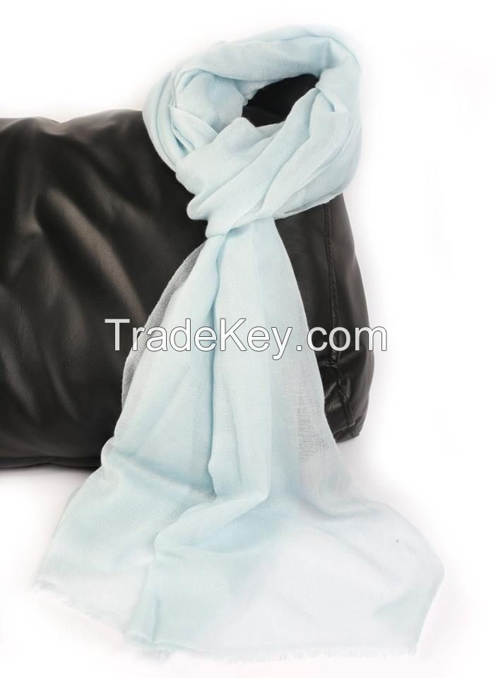 Cashmere Ring Stole