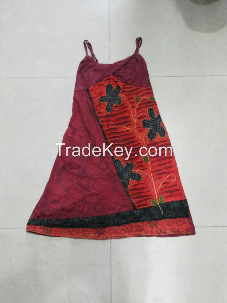Cotton Lady Tops
