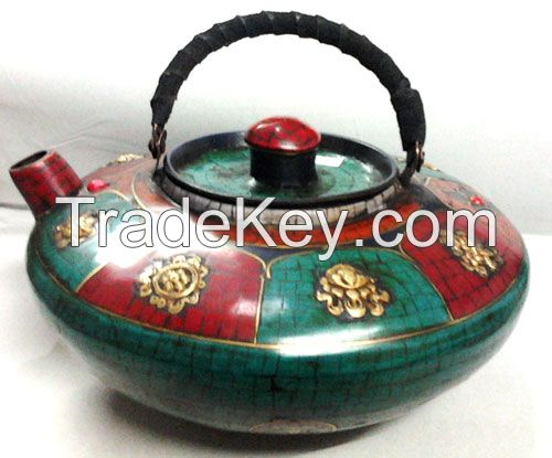 Traditional Tea Pot- New Arrival