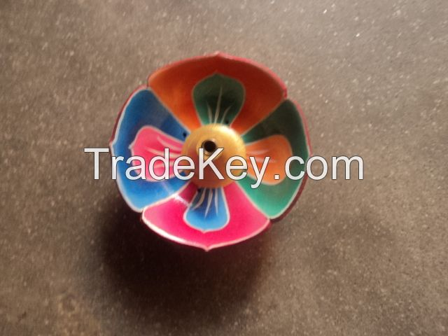 Wooden Incense Burners- New Arrival