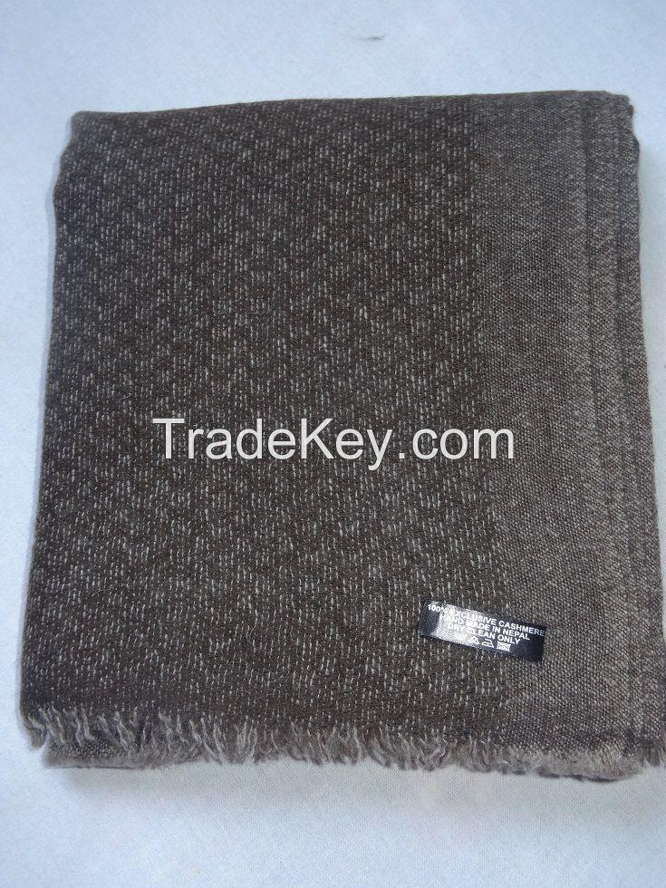 Yak wool Shawl- New Arrival
