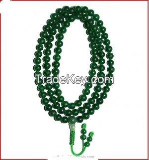 Jade Prayer Necklaces
