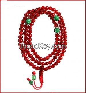 Carnalien Prayer Necklaces