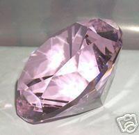 crystal diamond/bead