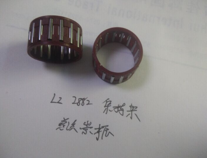 Supply with bottom roller bearing LZ4024