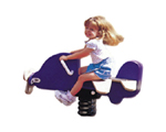 spring toys   seesaw