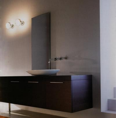 Euro Styled Elite Bathroom Vanity