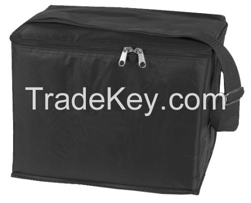 Compact 6 Pack Cooler Bag