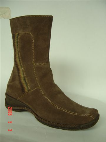 Woman Boot02