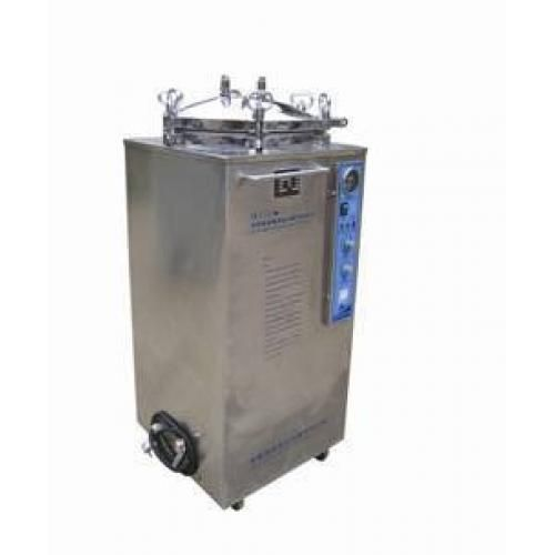 YX-75L YX Series 75L 75litter Pressure Steam Sterilizer