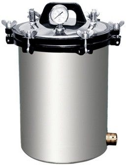 YX-280B YX Series 24L 24litter Pressure Steam Sterilizer