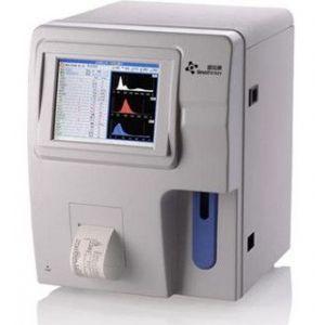 Automatic Blood Analyzers