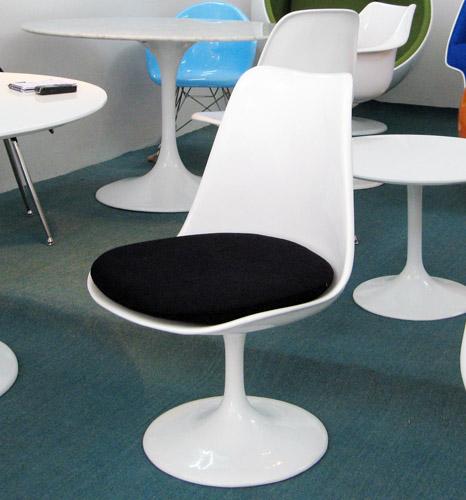 Eero Saarinen Designed Tulip Chair