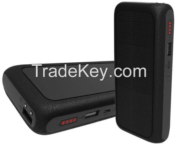 Power Bank - 10000-13000mAh (Dual USB)