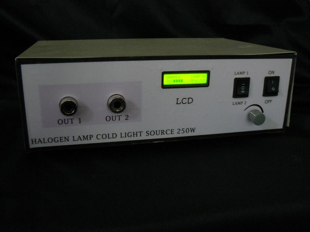 Xenon Light Source