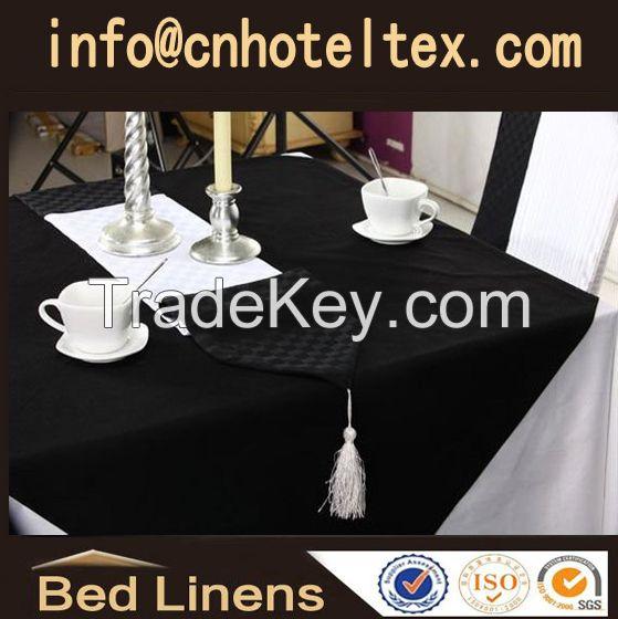 100%cotton hotel  table cloth