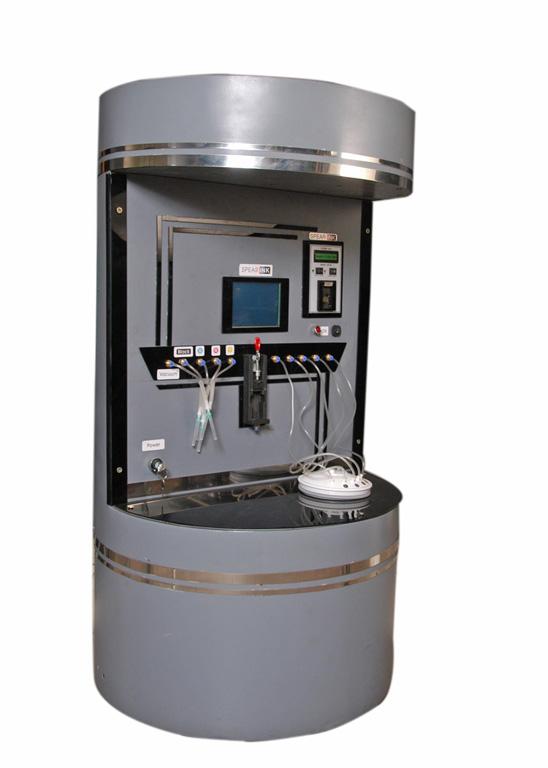 MK 1 Ink refill machine