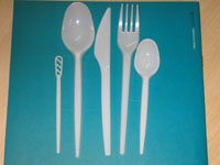 offer plastic coffee spoon--manufacturer in china