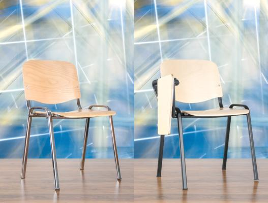 OSI Stacking Chairs