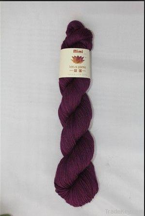 Handknitting Yarn- pure mink