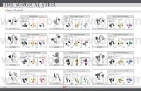 Surgical Steel Jewelry