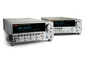 Keithley 2635 Voltage Sources Power Supplies