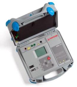 Amprobe AMB-110 Insulation Testers