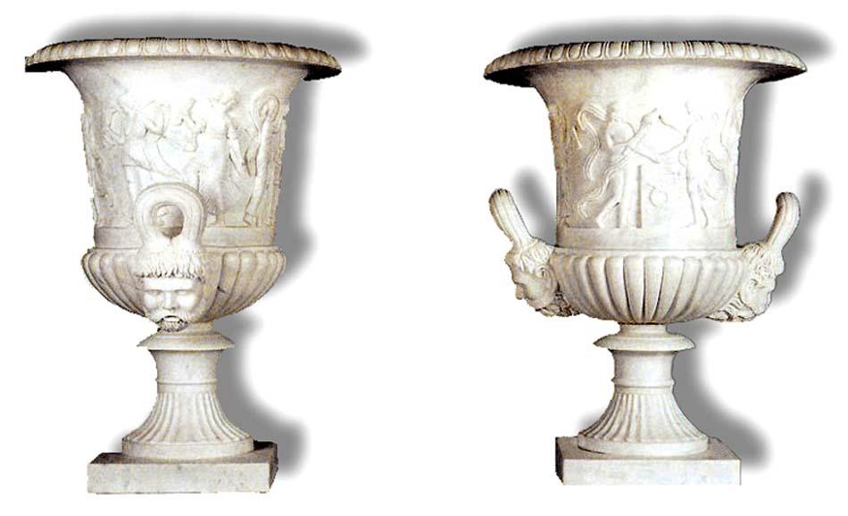 Marble, Ceramic Tables