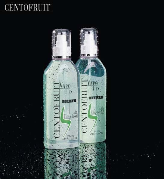 CENTOFRUIT COSMETIC COLLECTION
