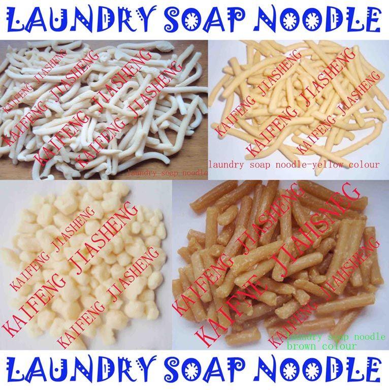 laundry soap noodles