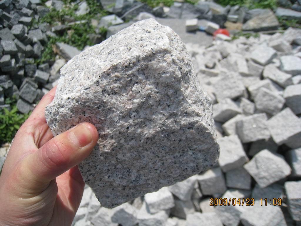 Granite Cobblestone