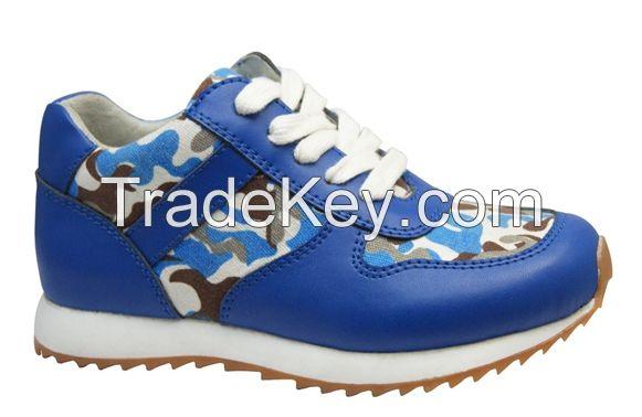 Children health running shoes