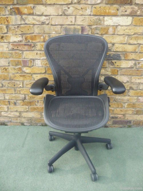 Quality second hand office furniture
